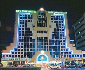 City star hotel dubai for 3 star hotels in dubai